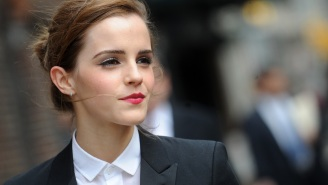 Emma Watson Tweeted For The First Time Since Last Year To Address The Rumors That She Retired From Acting