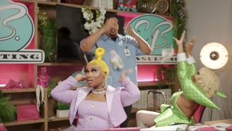 Erica Banks's 'Toot That' Video With DreamDoll And BeatKing Is A Candy-Painted Cash Enterprise