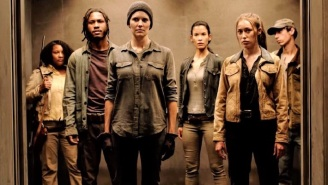 'Fear The Walking Dead' Introduces A New Cult, And A New Grisly Way To Die