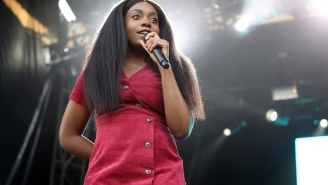 Noname Speaks Out On The Israel-Palestine Conflict: 'Denouncing Genocide Is Basic Common Sense'