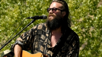 The Ford Theater Announces Their 2021 Lineup, With Big Names Like Father John Misty And Patti Smith