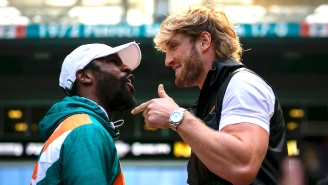 50 Cent Trolls Floyd Mayweather Over His Recent Jake Paul Fight