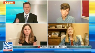 Fox News' Brian Kilmeade Vs. A Sixth Grader Is Most Telling Fight You'll See On Cable News Today