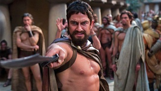 Zack Snyder Says He Wrote A Third '300' Movie During The Pandemic But Warner Bros. Took A Pass
