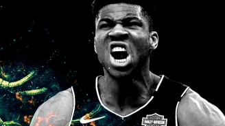 Giannis Antentokounmpo And The Bucks Have Tweaked Their Offense To Be Better Prepared For The Playoffs