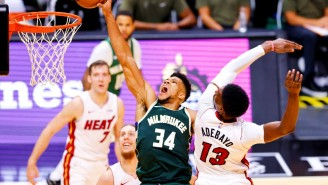 Miami Heat Vs. Milwaukee Bucks Game 1: TV Info, Betting Lines, And Scoring Props