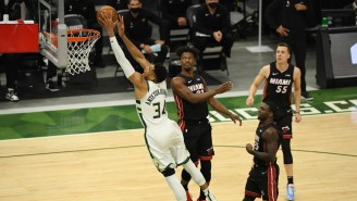 The Bucks Throttled The Heat To Take A 2-0 Series Lead