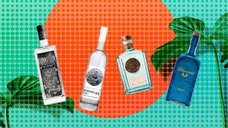 Bartenders Name Their Favorite American Gins For Summer