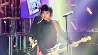 Green Day, Weezer, And Fall Out Boy Have Rescheduled Their Hella Mega Tour For 2021