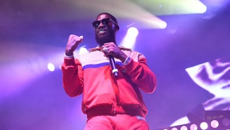 Gucci Mane Recalls His 'Verzuz' Battle With Jeezy Was 'Tense But It Was Real'
