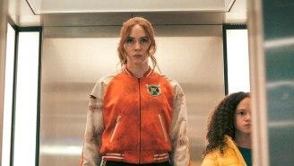 Lena Headey And Karen Gillan Are A Mother-Daughter Assassin Duo In The 'Gunpowder Milkshake' Trailer