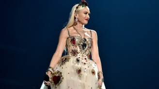 Gwen Stefani Shuts Down Cultural Appropriation Accusations And Says Some 'Rules' Are 'Dividing Us'