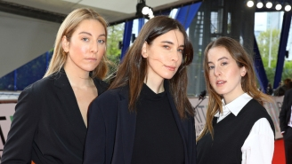 Spain's Mad Cool Festival Adds Haim, Florence And The Machine, And An Entire New Day To Its 2022 Lineup