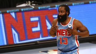 James Harden On Being In Rhythm His First Game Back: 'Not To Brag Or Anything, But I'm Really Good At This Game'