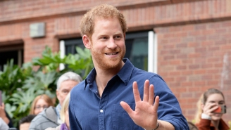 Prince Harry Rains Fire On Joe Rogan Over His Dangerous Vaccination Remarks: 'Stay Out Of It'