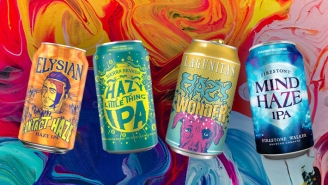 We Blind Taste Tested Hazy IPAs To Find The Best Of The Bunch
