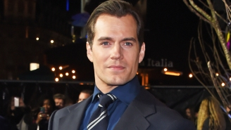 Henry Cavill (Very Politely) Tells Everyone To Stop Talking About His Love Life