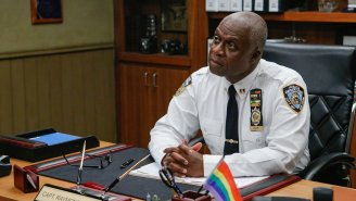 'Brooklyn Nine-Nine' Goes Out With A 'Mic Drop' In The Final Season Teaser