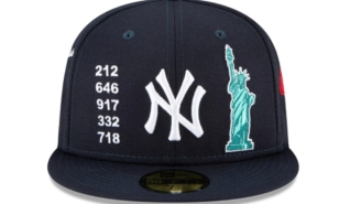 MLB's Terrible New 'Local Market' Hats Must Be Seen To Be Believed