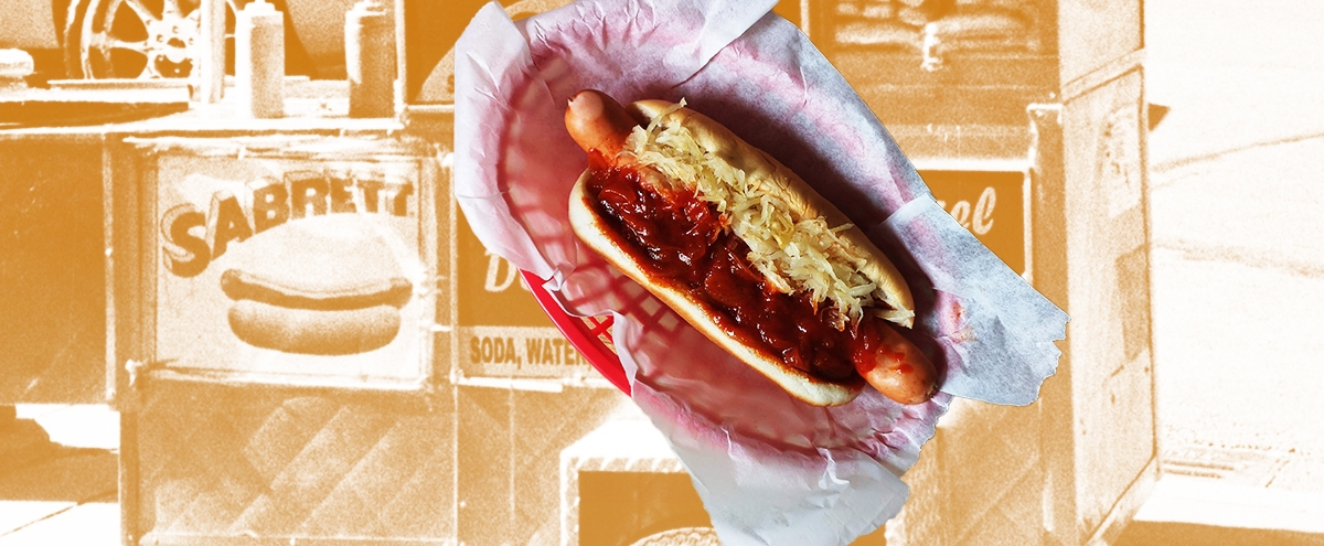 This New York Hot Dog Onion Sauce Will Up Your BBQ Game This Weekend