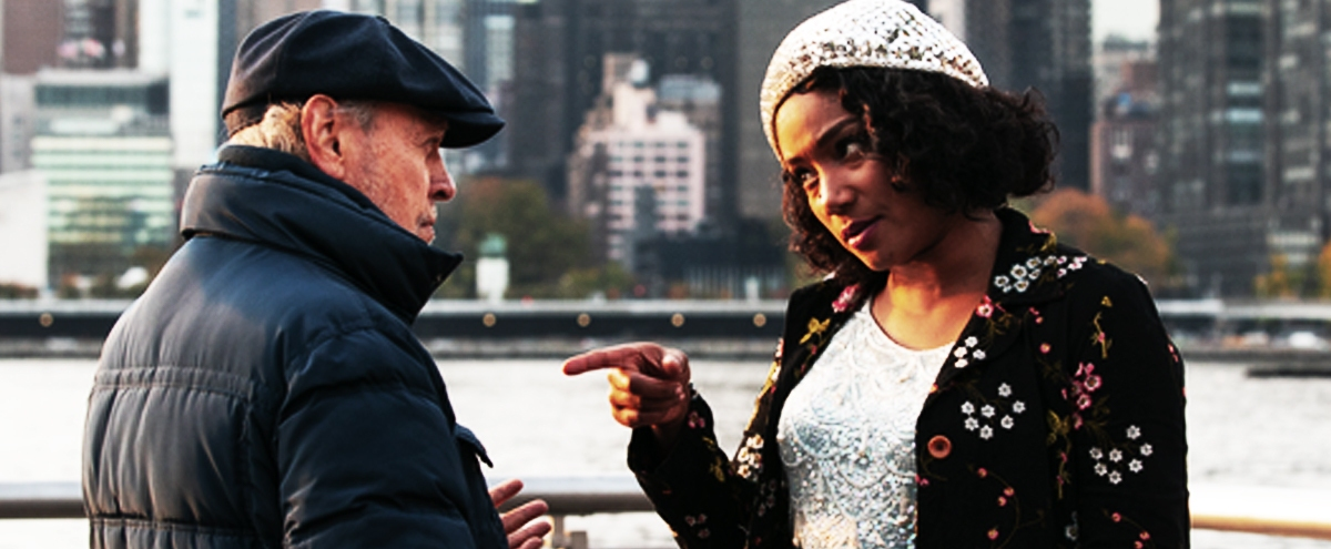 Billy Crystal And Tiffany Haddish Star In 'Here Today,' A Middling Attempt At A Woody Allen-Lite Rom-Com
