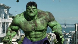 Eric Bana Says He Never Had Any Interest In Playing The Incredible Hulk More Than Once
