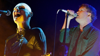 Indiecast Talks The Smashing Pumpkins, Underdog Bands, And More