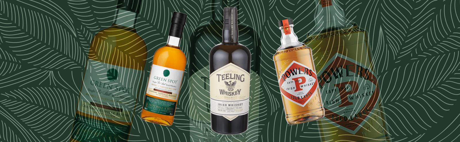 We Asked Bartenders For Their Favorite Irish Whiskeys For Summer