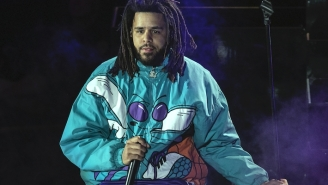 Ahead Of Tonight's Release, J. Cole Shared 'The Off-Season' Tracklist And Producer Credits
