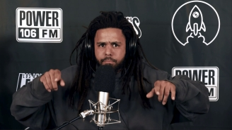 J. Cole's LA Leakers Freestyle Bill Cosby Line Elicits Polarized Reactions From Fans