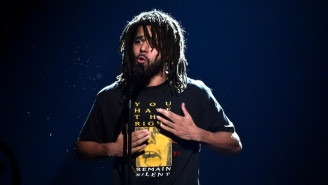 J. Cole Details How He Changed His Approach To Competing With Drake And Kendrick Lamar