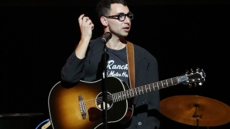 Bleachers Return With The Jazzy 'Stop Making This Hurt' And Announce A Brand New Album