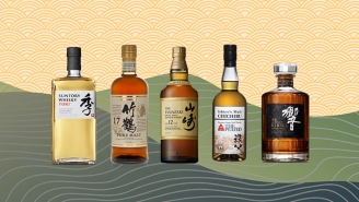 A Japanese Whisky Expert Names The Bottles He Always Keeps On Hand