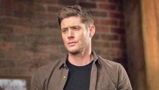 Jensen Ackles In An Official First Look As Soldier Boy For 'The Boys' Has, At Long Last, Been Revealed