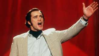 Martin Freeman Called Jim Carrey's Method Acting In 'Man On The Moon' The Most 'Narcissistic Bollocks' He's Ever Seen