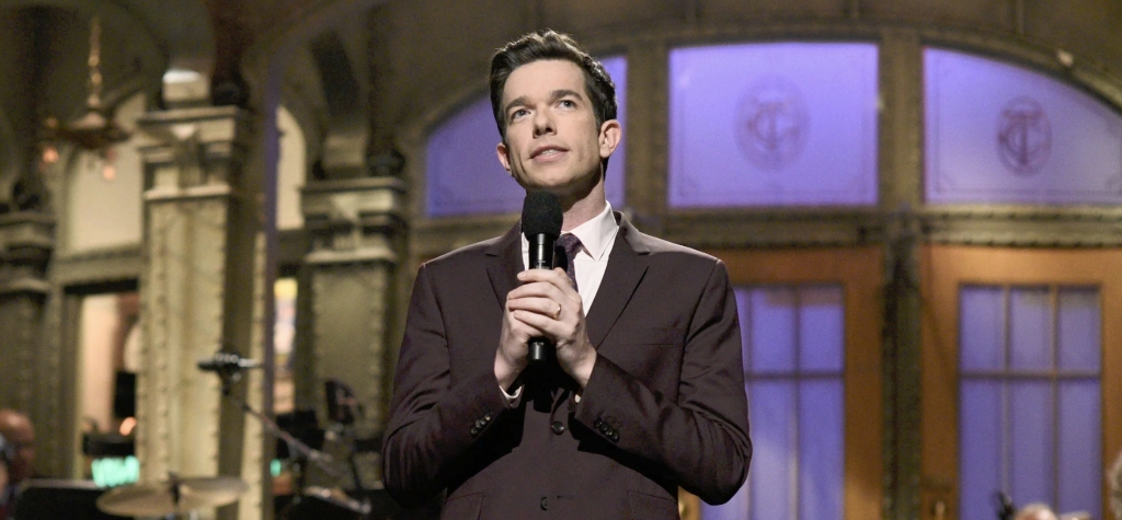 John Mulaney Is Heading Back Out On Tour For The First Time Since 2018 - UPROXX