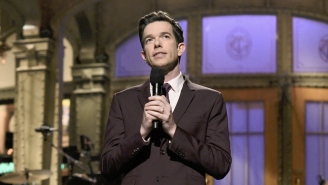 John Mulaney Is Heading Back Out On Tour For The First Time Since 2018 And People Seem A Little Excited