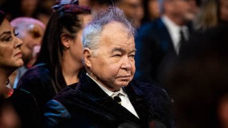 John Prine Will Be Honored With A Week-Long Series Of Tributes In Nashville