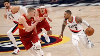 Portland Trail Blazers At Denver Nuggets Game 5 TV Info, Betting Lines, And Player Scoring Props