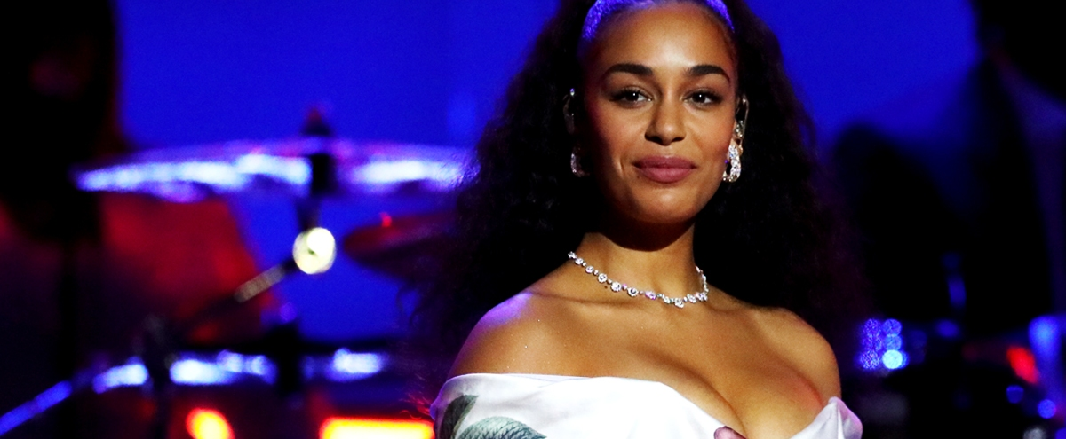 Jorja Smith Dreads The Choice Of Holding On Or Letting Go On Her Lovelorn EP, 'Be Right Back'