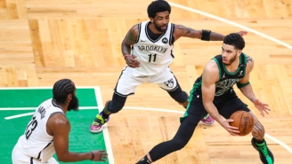 Brooklyn Nets At Boston Celtics Game 4 TV Info, Betting Lines, And Player Scoring Props