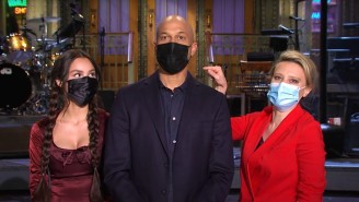 Keegan-Michael Key Is Apparently Making Big Promises For His 'SNL' Episode