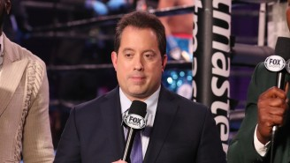 Kenny Albert Will Reportedly Be The Lead Announcer For The NHL On TNT