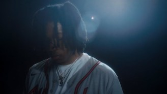 Kenny Mason Stands Tall In The Spotlight In His Video For '4ever'