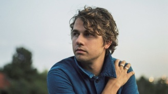 Kevin Morby Shares 'Dumcane,' A Resurfaced Outtake From 2016's 'Singing Saw'