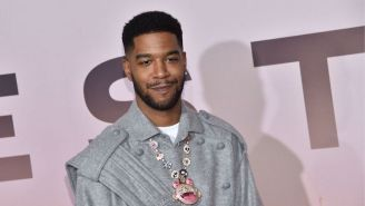 Kid Cudi Labeled Those Who Celebrated Bill Cosby's Release From Prison As 'F*ckin Idiots'
