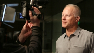 ESPN Stalwart Kenny Mayne Will Leave The Network As A 'Salary Cap Casualty'