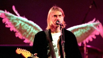 The FBI Released Its File On Kurt Cobain And It Includes Conspiracy Theories About His Death