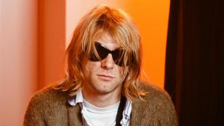 Nirvana Fans Can Own An Actual Piece Of Kurt Cobain As His Hair Goes Up For Auction