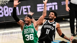 Boston Celtics At Brooklyn Nets Game 5 TV Info, Betting Lines, And Player Scoring Props